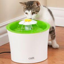 Catit 2.0 Flower Cat Water Drinking Fountain