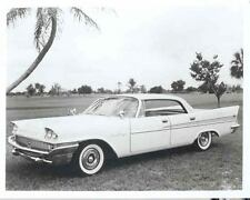 1958 Chrysler Saratoga Factory Photograph aa5774-T5NIEG