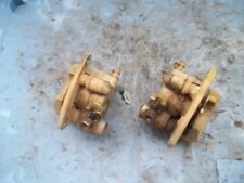 2003 HONDA TRX 400EX FRONT BRAKE CALIPERS LEFT RIGHT CALIPER