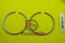 F3-2206468 Segmenti Fasce elastiche pistone 66,9 X 2,5 Grano esterno piaggio Ves