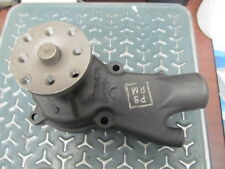 Water Pump Cast Iron for Chevy/GM/ GMC 194, 230, 250, 292 L6 PS 3496 / 8788476