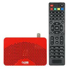 Full HD DVB-S2 HDMI Digital Video Broadcasting TV Receiver Top Box Set HDTV B5C9