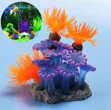 New Artificial Resin Coral for Aquarium Fish Tank Decoration Underwater Ornament