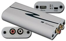 High Resolution Technologies HRT iStreamer Music Streamer-iPod/Phone/Pad DAC