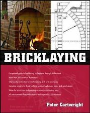 Bricklaying by Peter Cartwright (Paperback, 2002)