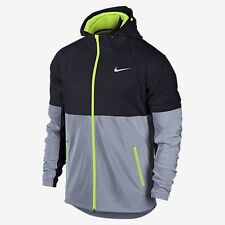NIKE FLASH REFLECTIVE 3M RUNNING HOOD JACKET SIZE XL TECH NSW GYAKUSOU RRP £350