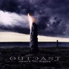 Outcast - Awaken the Reason - CD NEU