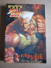 STREET FIGHTER III N°7 1999 Jade Comics   [G370S]