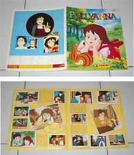 Album POLLYANNA Panini 1987 COMPLETO figurine Stickers Cartoni Tv