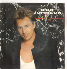 DON JOHNSON . HEARTBEAT - CAN'T TAKE YOUR MEMORY - EX-/EX++