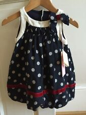Monnalisa Baby Girls Dress 18M