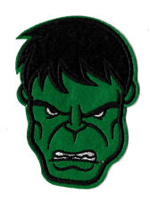 The Incredible Hulk - Superhero - Marvel Comic - Cartoon - Hero Iron On Patch