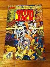 GRIM JACK #26 Grimjack Comic Book TEENAGE MUTANT NINJA TURTLES Munden's Bar RARE