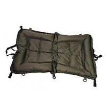 Carp Specimen Mega Euro Size Deluxe Unhooking Mat, Use as weigh Sling (GAP362)
