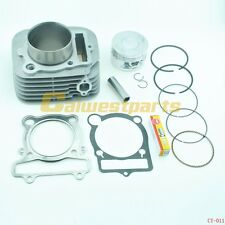 YAMAHA Warrior 350 Cylinder Piston Gasket Top End Kit 1987-2004