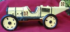 FAMOUS FIRSTS EDITION N.1, 1968 INDY 500 1911 MARMON WASP WHISKEY DECANTER