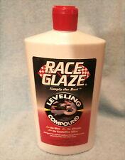 Race Glaze Leveling Compound  32  Ounce Bottle
