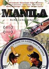 MANILA DVD JÜRGEN VOGEL HERBERT FEUERSTEIN NEUWARE