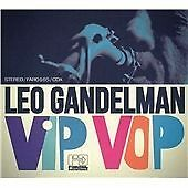 """Gandelman, Leo""-Vip Vop CD NEW"