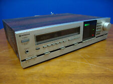 HITACHI HTA-5000 AM-FM STEREO TUNER AMPLIFIER FEDEX SHIPPING in USA
