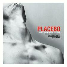 Placebo-Once more with feeling-SINGLES-CD NUOVO