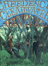 CREEDENCE CLEARWATER same HOLLAND LIBERTY REC EX LP