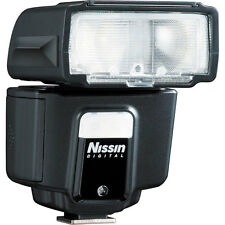 Nissin i40 Flash for Four Thirds Cameras