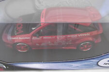 HOT WHEELS Ford Focus Venom car 1:18
