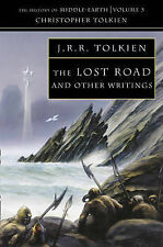The Lost Road: And Other Writings: 1: v.5 by Christopher Tolkien (Paperback,...