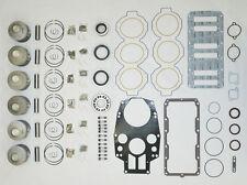 WSM Mercury 225-300 Hp 3.0L XS Optimax Rebuild Kit OE 100-51-10, 842986T03, 2720