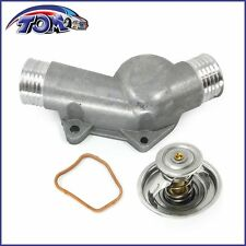 BRAND NEW THERMOSTAT & UPGRADED HOUSING KIT FOR BMW Z3 E36/E34 11531722531