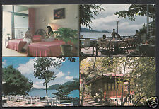 Thailand Postcard - Views of The Phuket Island Resort  A9850