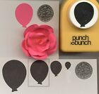 Medium BALLOON Shape Paper Punch by Punch Bunch Quilling-Scrapbook-Cardmaking