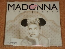 MADONNA - Dear Jessie - CD single W2668CD