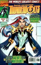 Thunderbolts Vol. 1 (1997-2013) #8