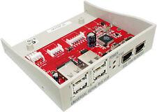 Pannello Frontale Multifunzione per case PC