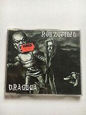 ROB ZOMBIE - DRACULA RARE CD SINGLE
