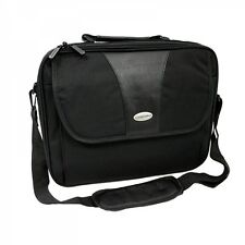 "LAPTOPTASCHE NOTEBOOKTASCHE 15,6"" ZOLL NOTEBOOK LAPTOP TASCHE LAPTOPSCHUTZ ET102"