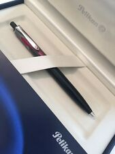 PELIKAN SPECIAL EDITION PICCADILLY CIRCUS BALLPOINT PEN-BOXED-SUPERB