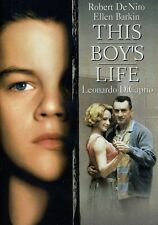 This Boy's Life (2004, REGION 1 DVD New) CLR/WS