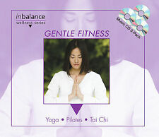 Gentle Fitness InBalance Music CD 3-Pack - Audio CD