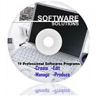2013 OpenOffice Suite for Windows