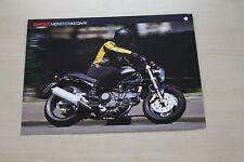 168737) Ducati Monster 900 Dark Prospekt 200?
