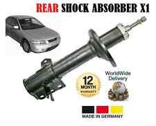 FOR MAZDA 323 1.3i 1.5i 2.0D 1.8i 1.6TD 94--  REAR SHOCK ABSORBER SHOCKER X1