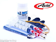Brake bleed kit-Avid Juicy 3,3 .5, 4,5,7, Elixir 1,3,5,7,9,R, cr, Code 5,R, XO, XX