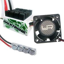 Yeah Racing Hacktronic-C Rock Crawling 120A Programmable ESC HTN-E03
