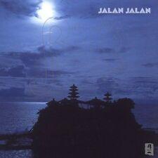Bali by Jalan Jalan (CD, Jul-1999, Pacific Moon Records)