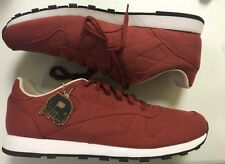 REEBOK CLASSIC MENS ROYAL NYLON NEW -SZ 13- Maroon