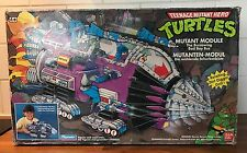 TEENAGE MUTANT NINJA TURTLES HERO TMNT MUTANT MODULE BOXED BANDAI