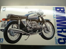 Tamiya 1:6 Big Scale Series BMW R75/5 Model Kit - New In Box - Superb